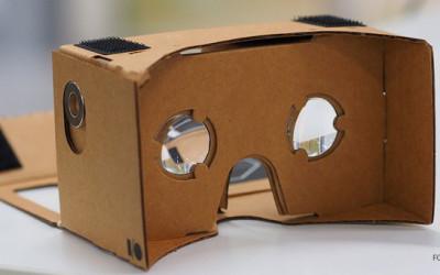 VR za male pare – moje iskustvo sa Google Cardboard