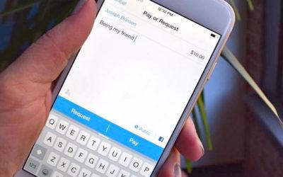 """Venmo, mobilna aplikacija za """"sharing"""" novca"""