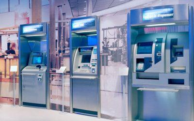 Šta sve ATM (bankomat) može u 2016