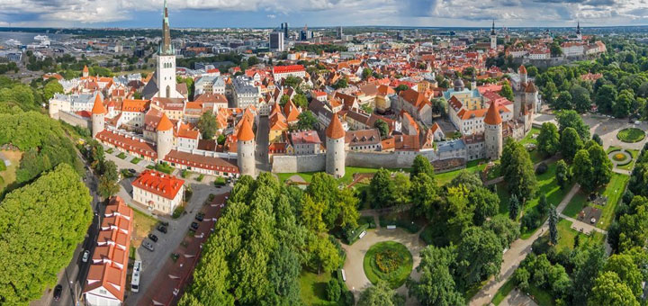Kako dobiti estonsko elektronsko državljanstvo i čemu ono služi
